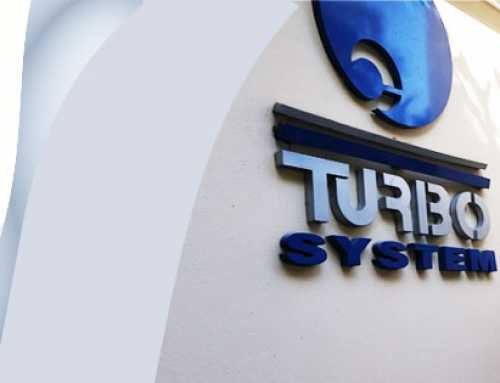 TURBO SYSTEM S.A. : révolutionner le monde des affaires par l'informatique